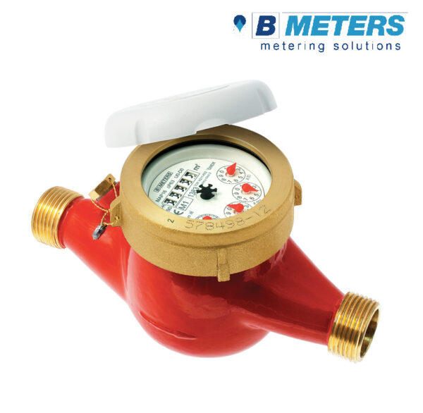GMDM-I hot water