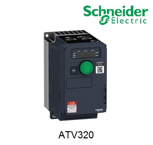 Biến tần ATV320
