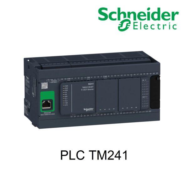 PLC TM241